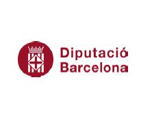 Logo Diputación Barcelona