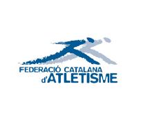 Logo Federación Catalana de Atletismo