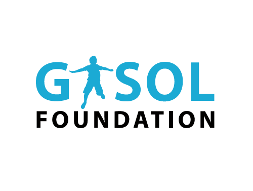 Logo Gasol Foundation